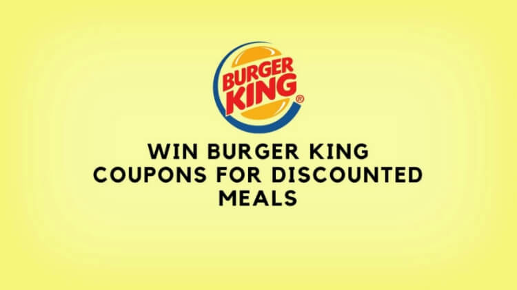 Burger King Coupons Guide