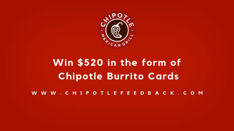 chipotle feedback