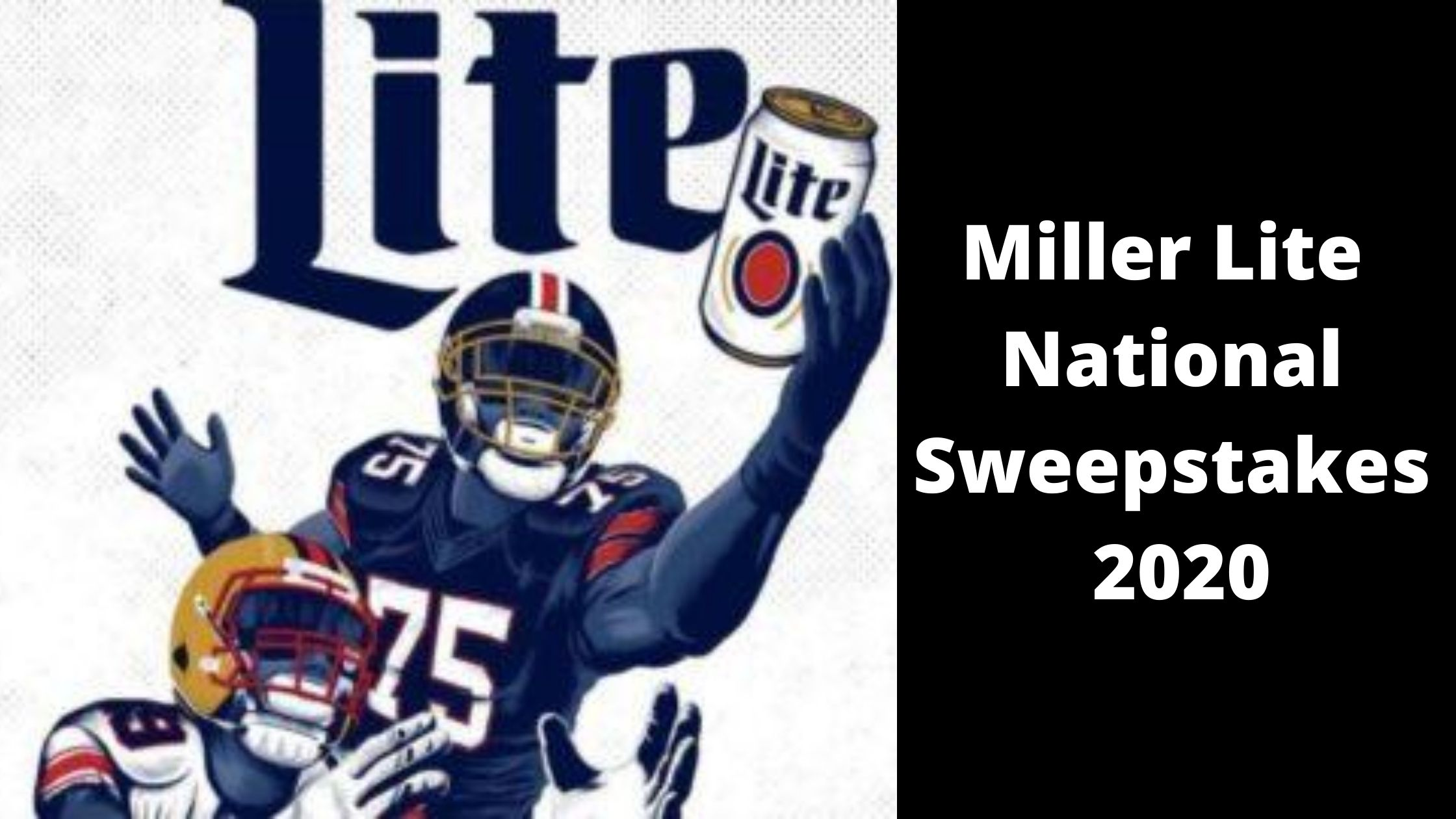 Miller Lite National 2020